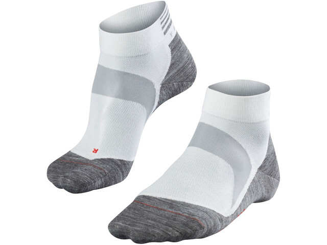 Falke BC6 Biking Socks Herren white-mix